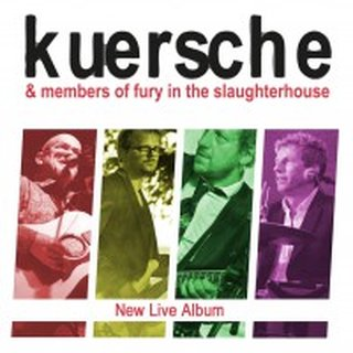 Kuersche & Members of Fury i.t.s. - New Live Album